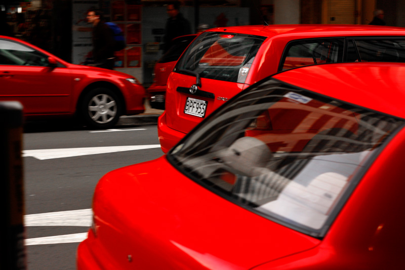 red-cars-