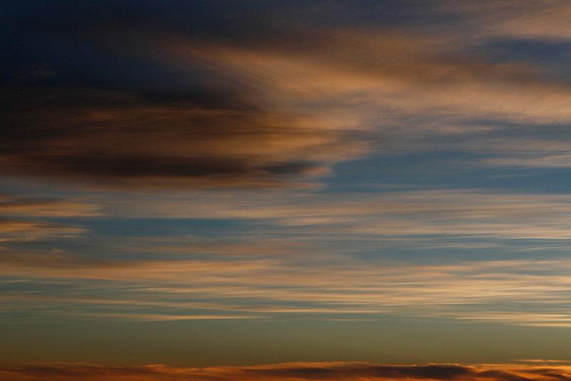 hobart-tasmania-sunset