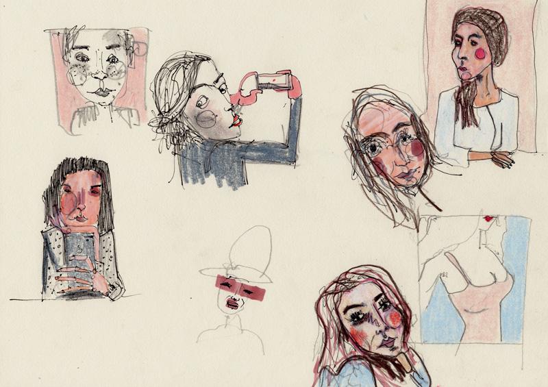 tinder-drawings-