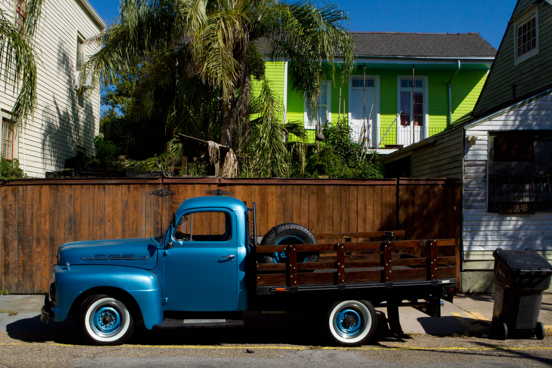 bywater-truck