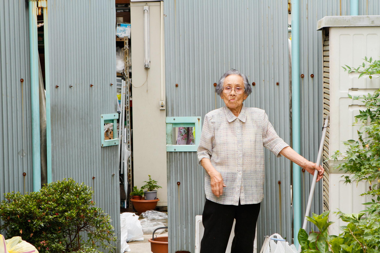 kyoto-lady