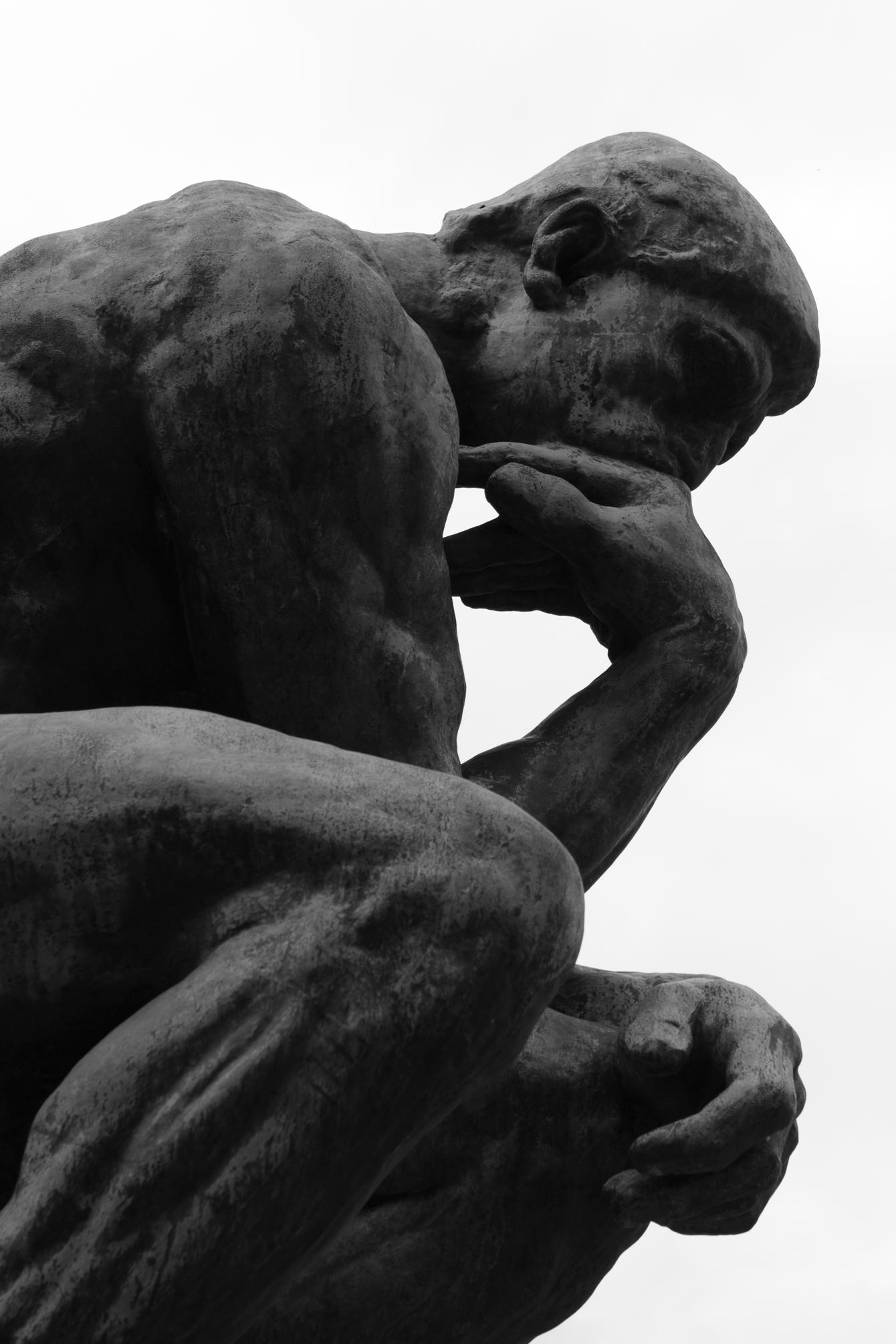 le-penseur-the-thinker