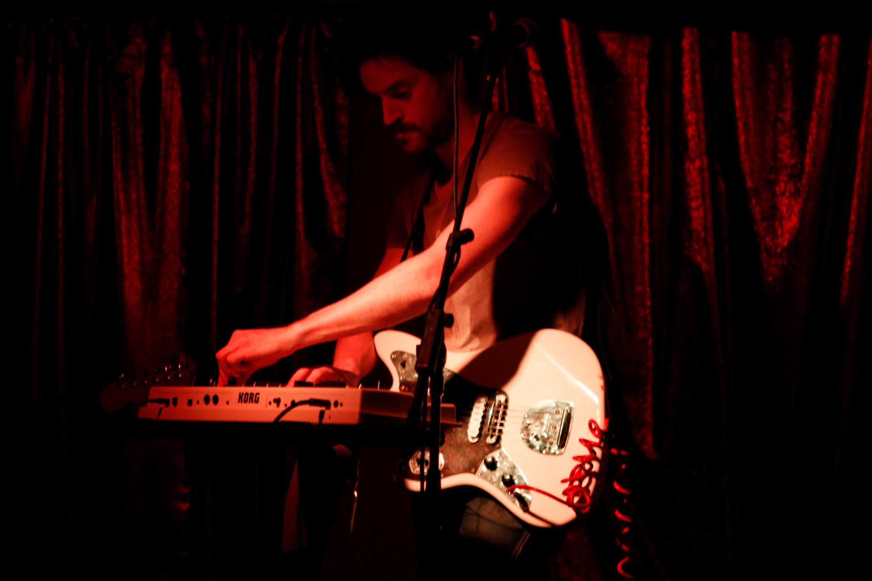 oscar-dawson-musician-cherry-bar-melbourne