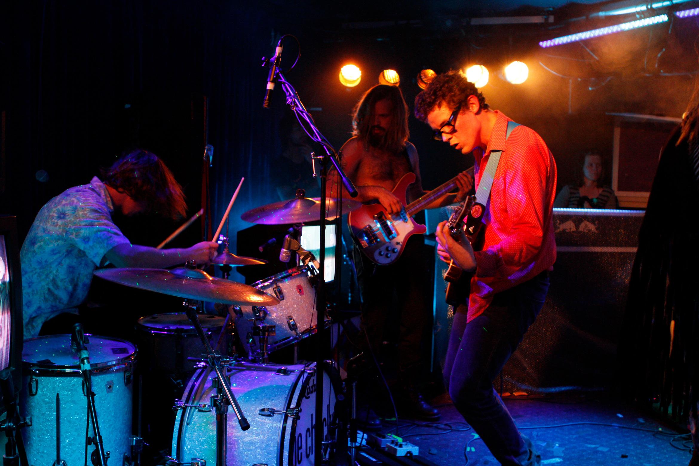the-checks-nz-band-kings-arms-tavern-callum-martin-guitarist