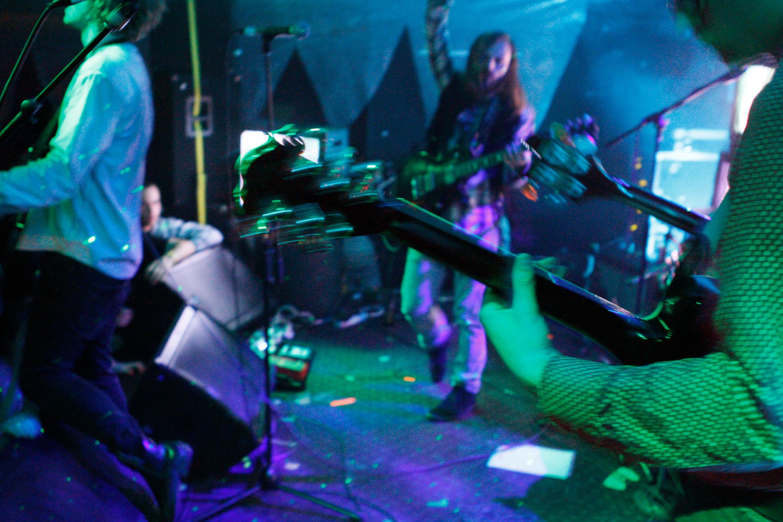 the-checks-nz-band-kings-arms-tavern-last-gig