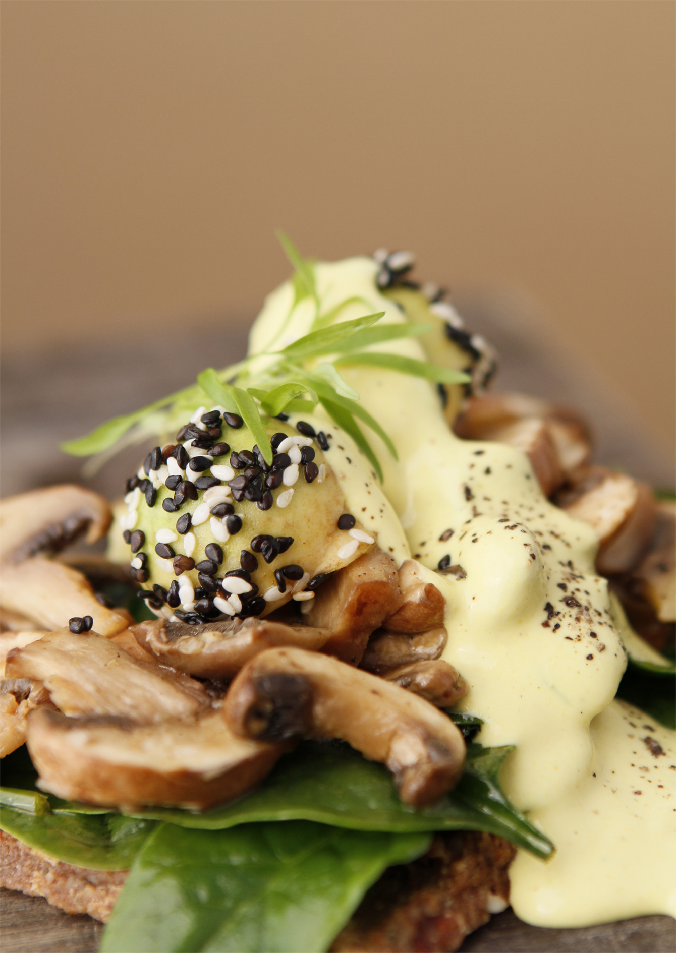 raw-vegan-mushrooms-maz-valcorza-sydney-vegan