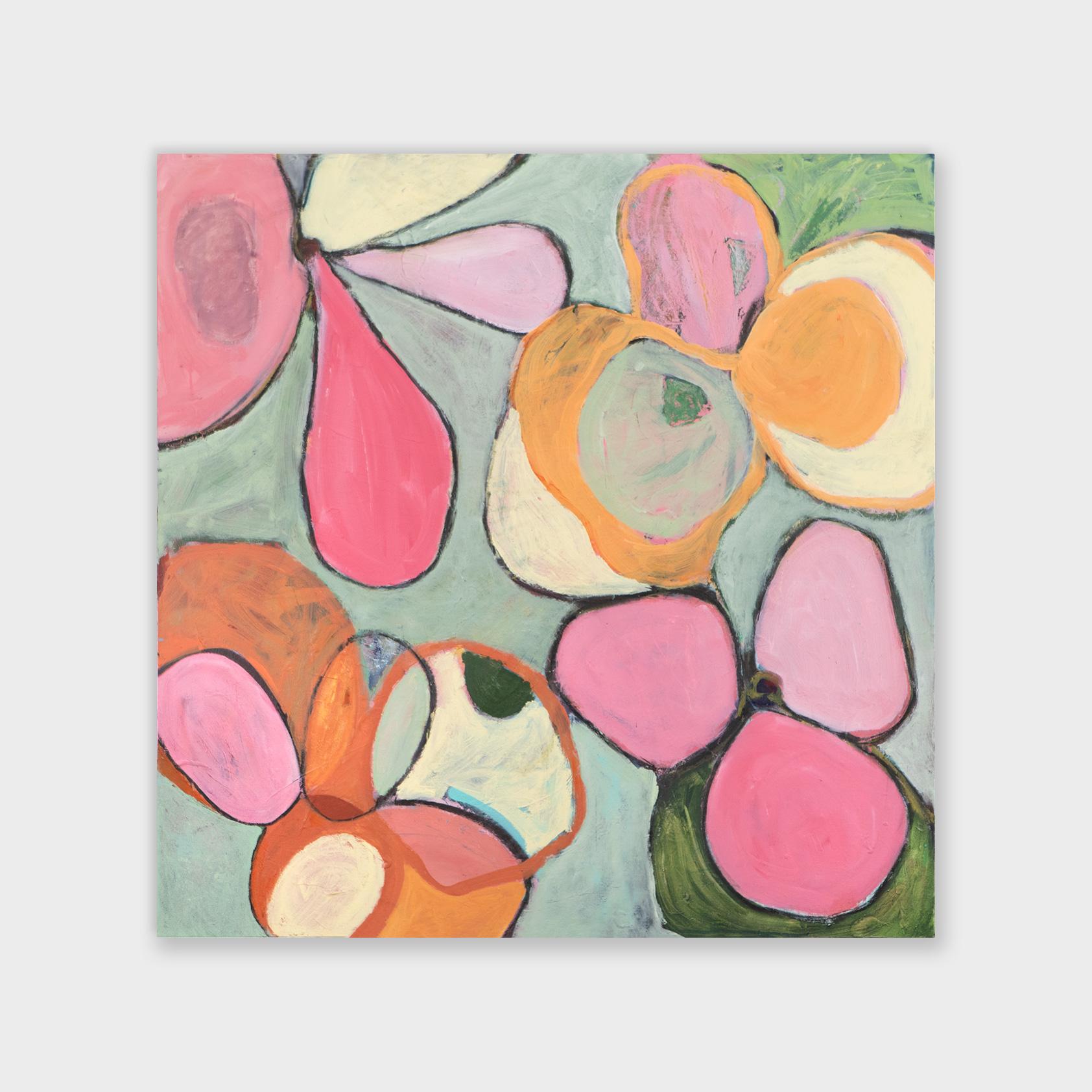 james watkins abstract artist london