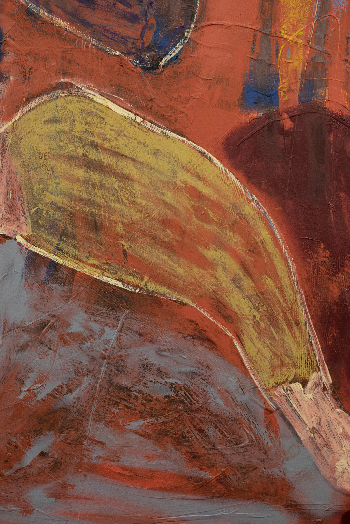 james watkins melania toma painters abstract london0003
