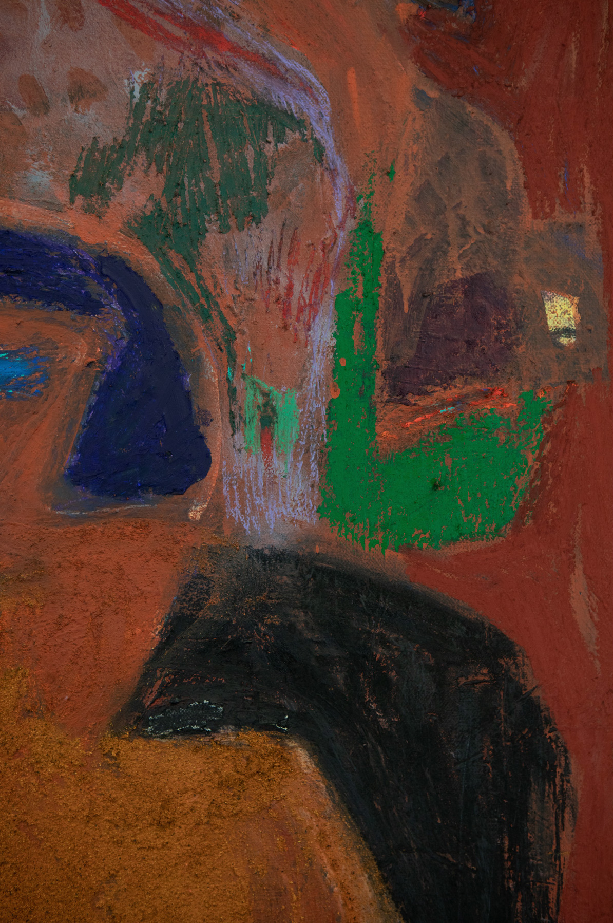 james watkins melania toma painters abstract london0009