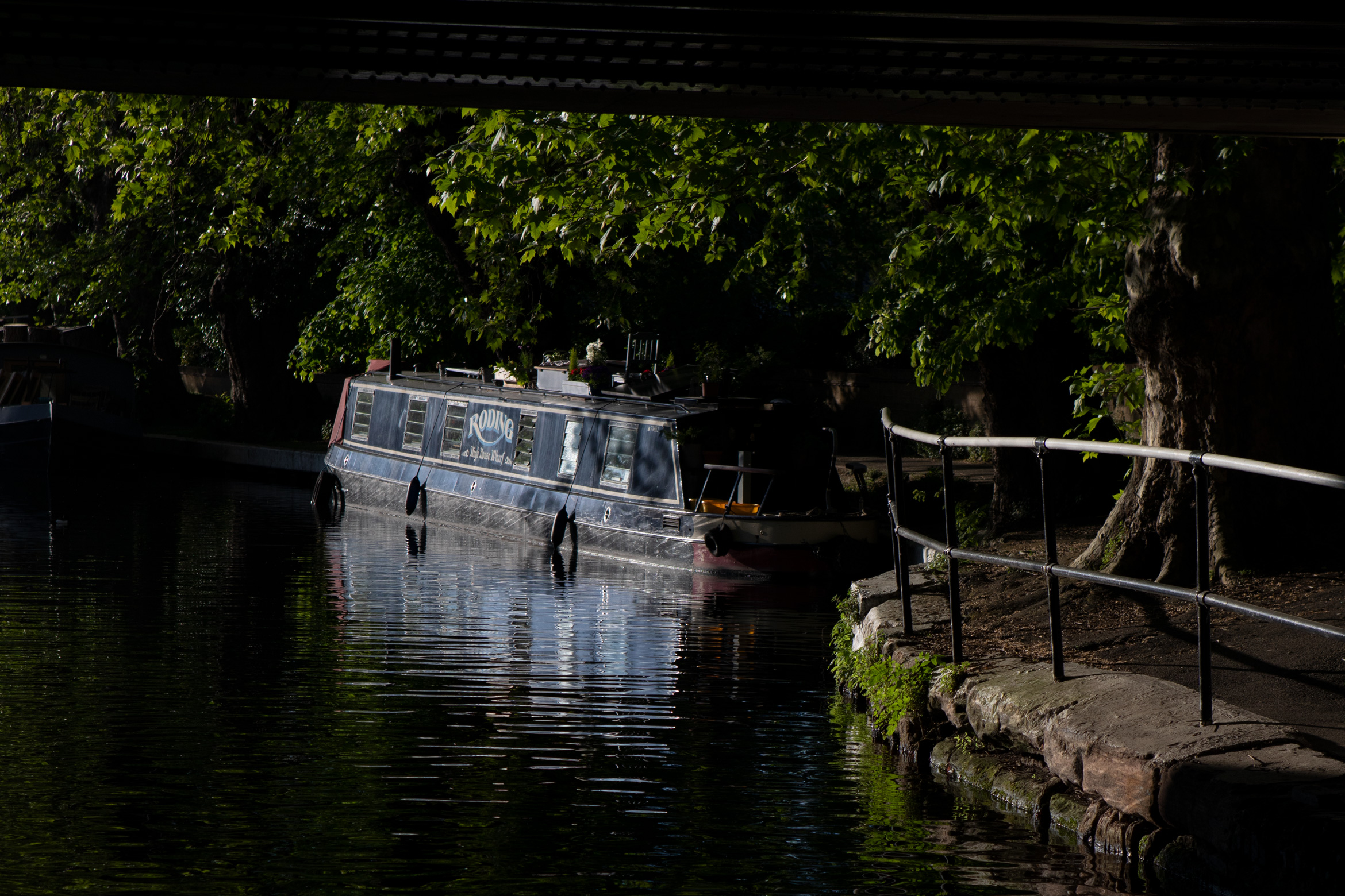 london-canals